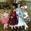 Семицветик (группа эстетического воспитания, 2,5-3,5 года)