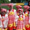 Хореографическая группа «Щедрик» (4-16 лет)