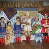 Театральная труппа «Волшебные краски» (4-16 лет)
