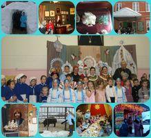 В январе 2011 года «Светлячок» давал благотворительный концерт для учащихся Свято-Алексеевской пустыни