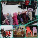 В 2012 году учащиеся «Светлячка» путешествовали в Ярославль и Карабиху.