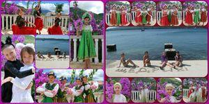 В июне-июле 2013 года «Светлячок» побывал в концертно-экскурсионной поездке в Черногории