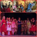 31 октября 2014 года ансамбль «Щедрик» принял участие в международном конкурсе-фестивале