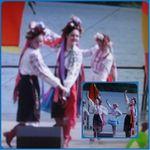 «Светлячок» выступил на заключительном концерте фестиваля «Московский хоровод»