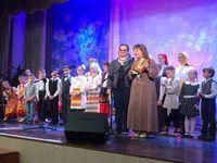 15 мая 2016 года хореографический ансамбль «Щедрик» принял участие в пасхальном фестивале православных народов храма Косьмы и Дамиана
