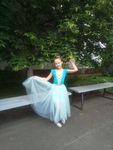 учащиеся хореографического ансамбля