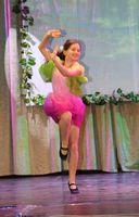 Танец «Друида»