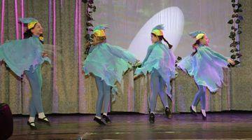 Танец птичек из балета «Белоснежка и семь гномов» А.И. Хачатуряна